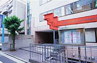 Japan College of Foreign Languages, Japanese Language Division
