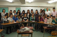 KCP Japanese Language and Culture School, for the Global Community