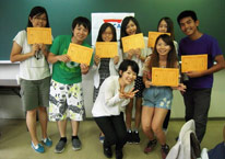 Kyoto YMCA Japanese Language Courses