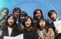 Shurin College of Foreign Languages