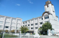 Japan Engineering College